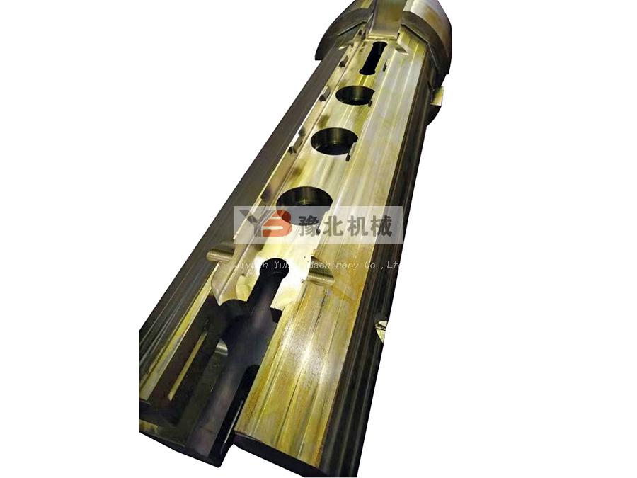 鋼帶熱軋卷筒主軸